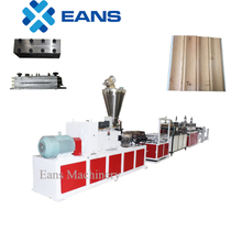 Popular 250mm PVC ceiling wall panel production line with good price