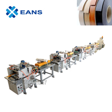 Offline Printing Machine for PVC Edge Banding with UV Coating