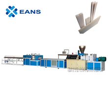 Plastic UPVC Profile Extrusion Machine Price