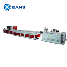 UPVC Window And Door Profile Extrusion Machine From China