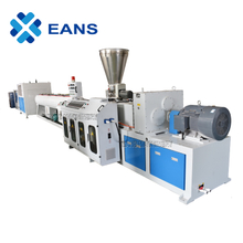 Automatic Plastic PVC Pipe Making Machine Line From China